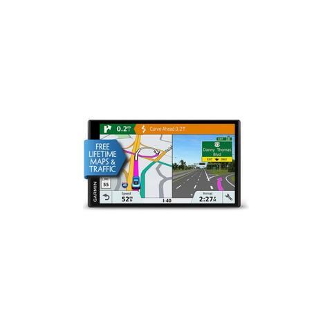 Garmin 010-01681-02 Nuvi DriveSmart 61 NA LMT-S 6.95 Inch Touch Screen GPS