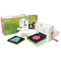 AccuQuilt Go! Baby Fabric Cutter Starter Set