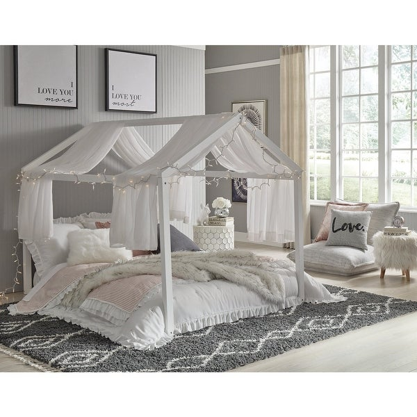 Flannibrook House Bed Frame. Opens flyout.