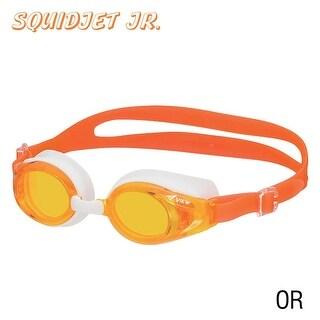 VIEW Swimming Gear V-710JA Junior Squidjet Goggle