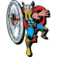 Marvel Thor Magnet, Cartoons | Comics by NMR Calendars