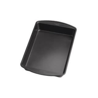 Wilton 2105-6060 Perfect Results Oblong Cake Pan, Non-Stick