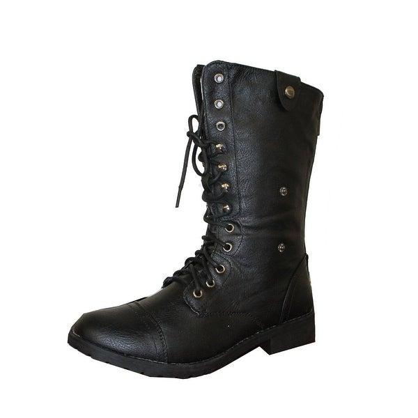 Sweet Beauty Women Terra-01 Boots