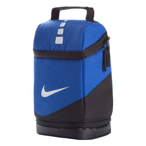Nike Elite Fuel Pack Lunch Tote Bag (Game Royal) - game royal