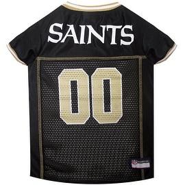 NFL New Orleans Saints Pet Jersey