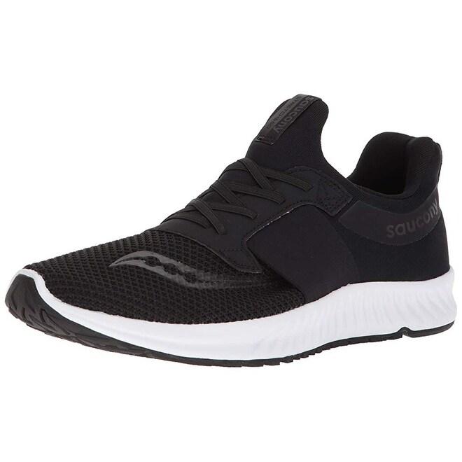 Stretch N Go Breeze Running Shoe