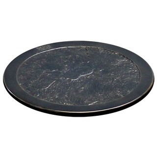 Miseno FP-BC-LS-AZQ04907 21 Inch Wide Cast Iron Fire Pit Cover