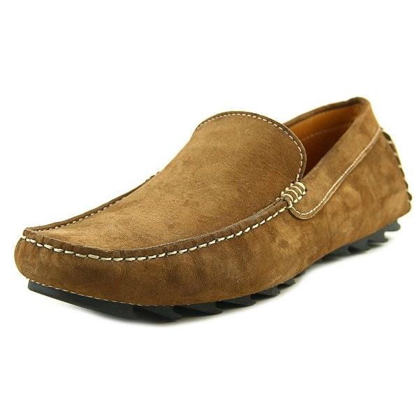9547b020535 Shop Mercanti Fiorentini 9838 Tan Loafers - Free Shipping Today ...