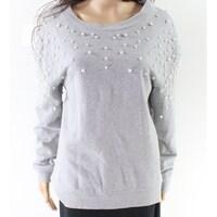 ce5fd817f95b0a Shop Asics Gray Women s Size XS Hoodie Knit Racerback Vest Sweater ...