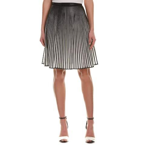 Catherine Malandrino Bronwyn A-Line Skirt