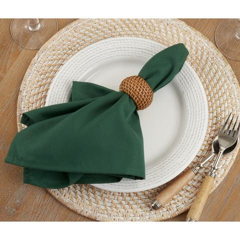 Everyday Design Cloth Table Napkins (Set of 12)