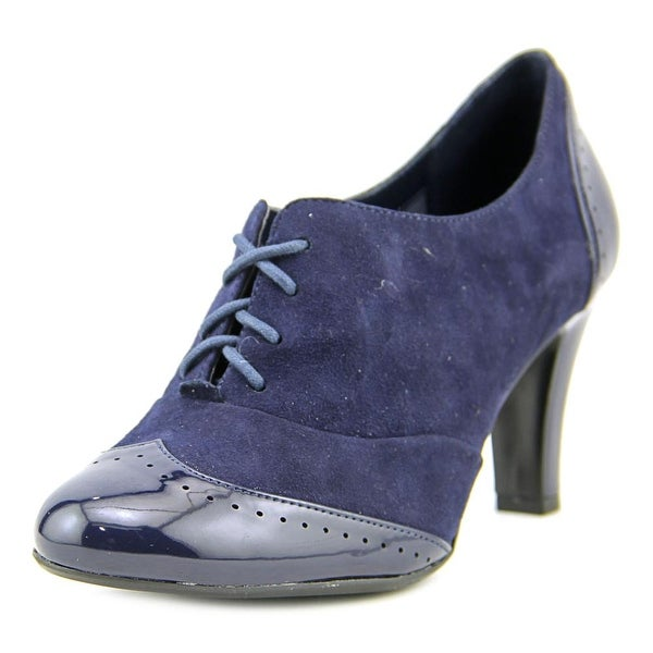 Giani Bernini Vick Women Deep Midnight Boots