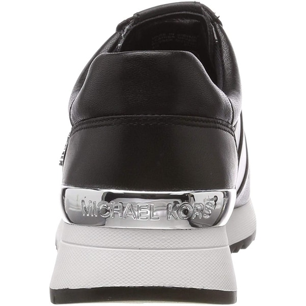 Allie Trainer Sneakers - 10