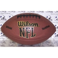 Wilson Official Nfl All Pro Football