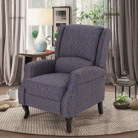 Sophia & William Heated Massage Recliner Chair