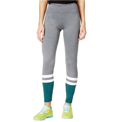 Energie Womens Claire Stripe Yoga Pants