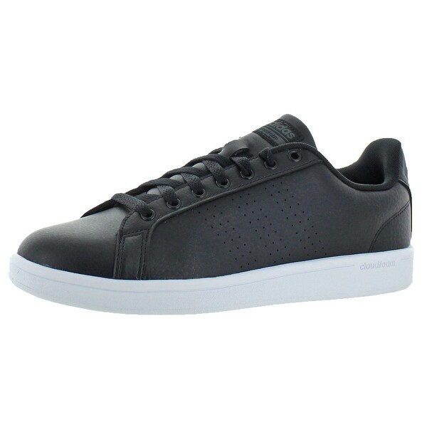adidas neo advantage clean noir