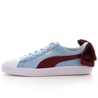 Faux Leather Puma Shoes  69d96b111