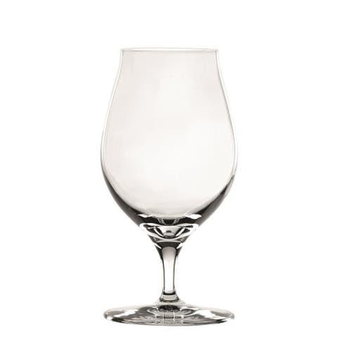 "Spiegelau 17.6 oz Cider Glass (set of 4) - 7"" x 3.5"""