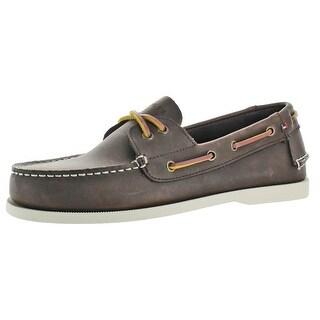 Tommy Hilfiger Bowman Men's Loafer Boat Shoes