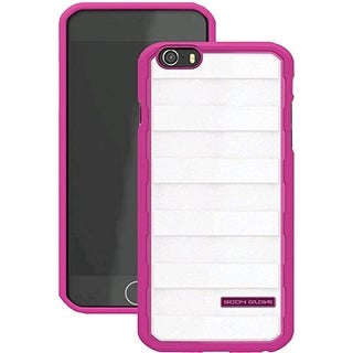 Body Glove Rise Case for Apple iPhone 6 / iPhone 6s (Raspberry/White)