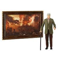 """Doctor Who 5"""" Action Figure Set The Curator - multi"""