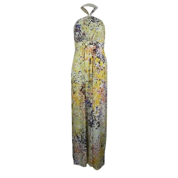Guess LA Women's Winona Maxi Dress - Multi