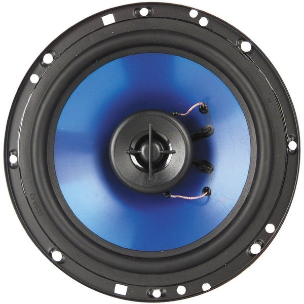 "Qpower 6.5"" 2-way speaker 300W"