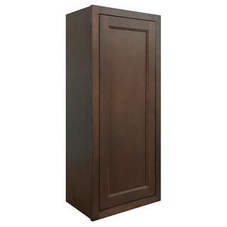 """Healdsburg 18"""" x 42"""" Single Door Wall Cabinet"""