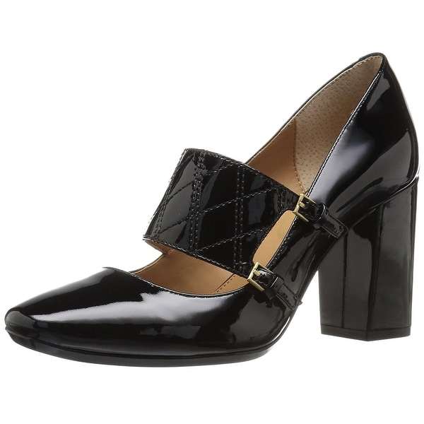 Love It Or List It Vancouver Mary Calvin: Shop Calvin Klein Womens Casilla Closed Toe Mary Jane