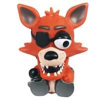 Five Nights At Freddy's Squeeze Funko Key Chain Foxy - Multi