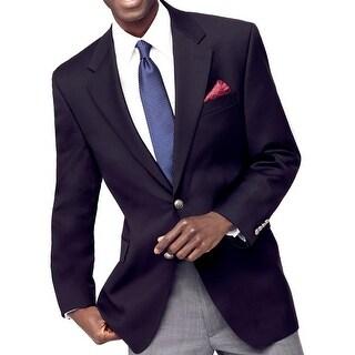 MICHAEL Michael Kors Mens Sportcoat Wool Blend Notch Collar