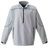 Page & Tuttle Mens Free Swing Peached Windshirt  Outerwear