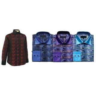 Men's Wild n Wavy Shirt