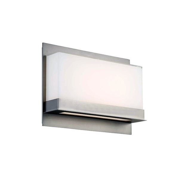 Modern Forms WS-92616 Lumnos 1 Light LED ADA Compliant Wall Sconce - 11.39 Inches Tall