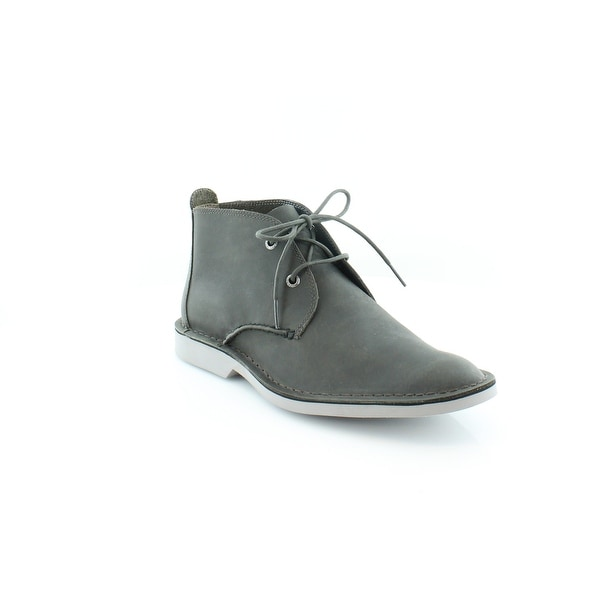 Sperry Top-Sider Harbor Ox Men's Boots Chukka Grey