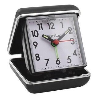Westclox 44530qa digital travel alarm clock