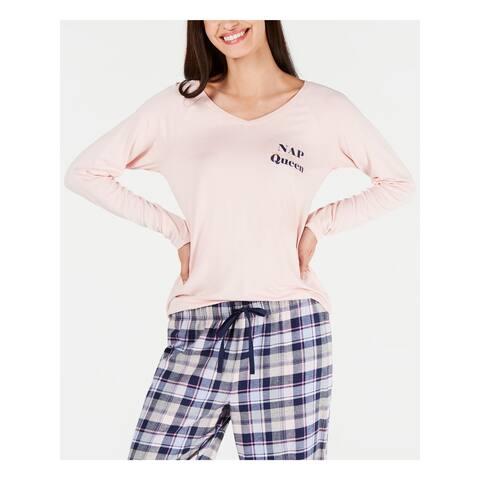 JENNI Intimates Pink Sleepwear Sleepwear Size XL