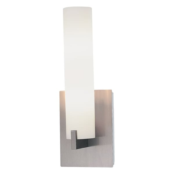 "Kovacs GK P5040 2 Light 13.25"" Height ADA Compliant Wall Sconce from the Tube Collection"
