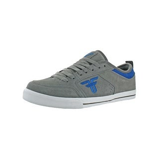Fallen Mens Clipper SE Skate Shoes Low-Top Classic