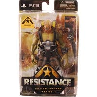 Resistance Series 1 Figure Ravager - multi