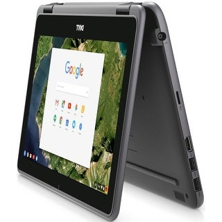 Dell Latitude 3189 KNN4X 2-in-1 Convertible Notebook PC - Intel (Refurbished)