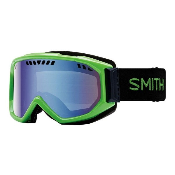 e4ef3205bc Shop Smith Optics Goggles Adult Scope Airflow Series Performance - Free  Shipping On Orders Over  45 - Overstock - 15414752