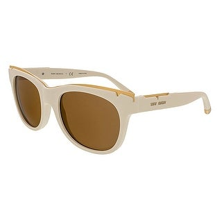 Tory Burch TY9043 129873 Ivory Square Sunglasses