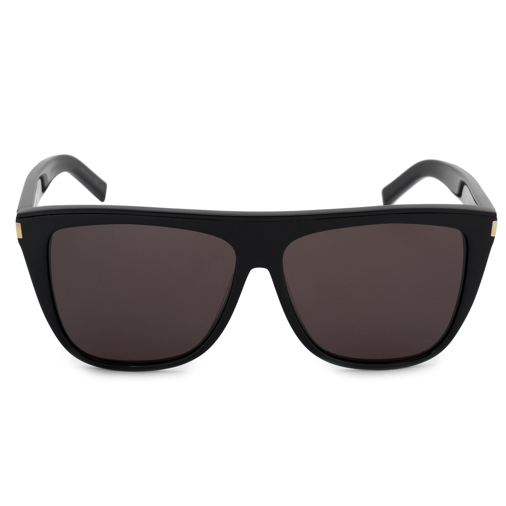 91b43c542076 Saint Laurent Women's Sunglasses   Find Great Sunglasses Deals Shopping at  Overstock