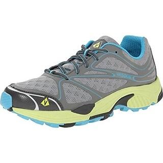 Vasque Womens Pendulum II Mesh Colorblock Running Shoes