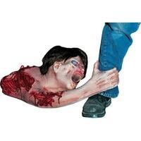 Clinger Latex Halloween Prop