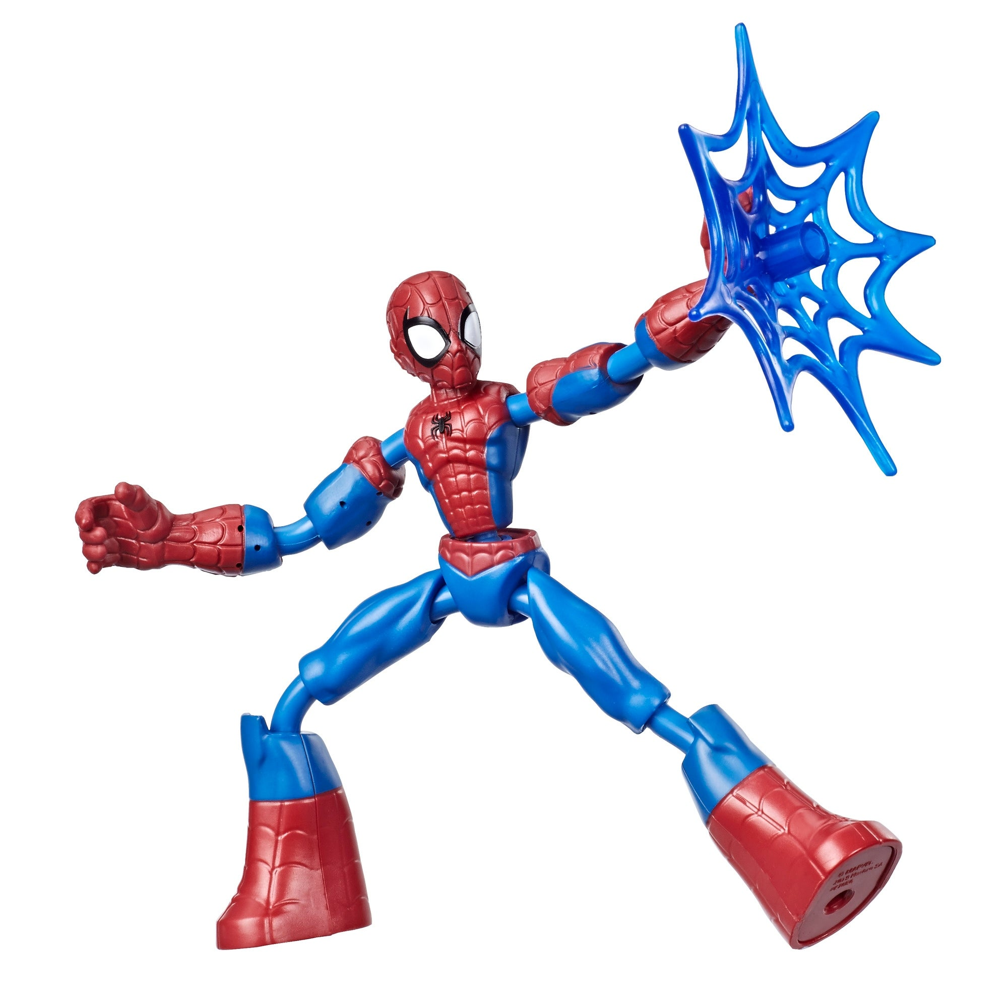 Marvel Spiderman Titan Hero Series 6 Figure Limited Edition Collectors Gift Pack