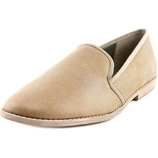 Kenneth Cole Reaction Vin Knee Round Toe Leather Loafer