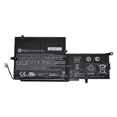 """""""Battery for HP 789116-005 (Single Pack) Replacement Battery"""""""